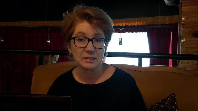 Ирина Кибина, Партнер частного инвестиционного фонда