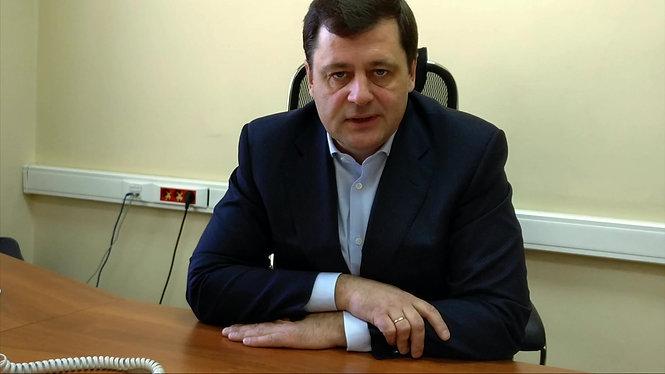 """Сергей Королев, Член Совета Директоров АО """"Форбанк"""""""