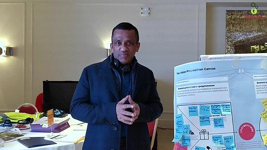 Шамир Салахудин, Технический директор Салым Петролеум Девелопмент