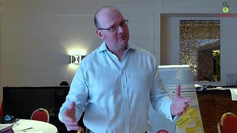 Майкл Коллинз, Генеральный директор Салым Петролеум Девелопмент