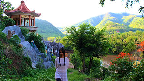 Nothern thailand