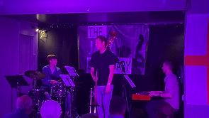 Jacob Cooper Quartet