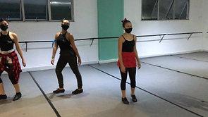 Performance Slava 2020 - Sapateado