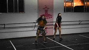 Performance Slava 2020 - Danças Urbanas