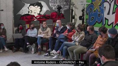Antoine Rodero - Accompagnement jeunes sur 1 an