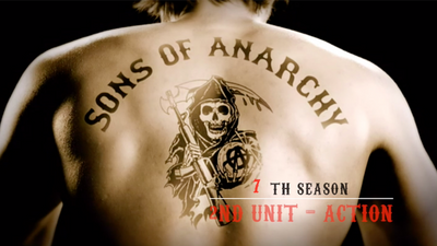 Sons Of Anarchy - 2nd Unit, 7th season