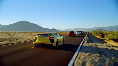Lexus - teaser