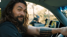 Rocket Mortgage   Jason Mamoa