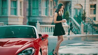 Fiat - Curb Appeal