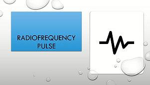 Chapter 2 RF Pulse