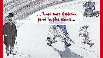"""""""Le cirque de mon enfance"""""""