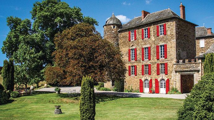 Le Château du Bosc