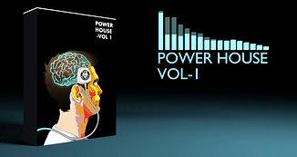 Powerhouse Vol.1 Preview