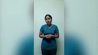 Miriam - Nursing Student