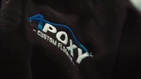 APOXY Custom Flooring