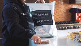 CarePacks 2018 Campaign