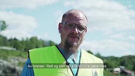 NCF Road Safety NRK
