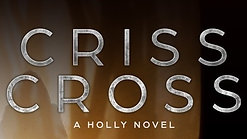 Criss cross book trailer