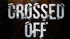 Crossed Off Trailer