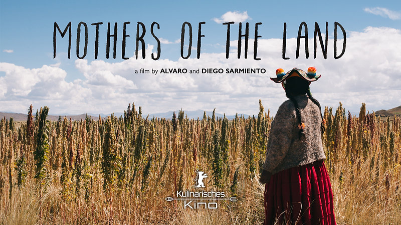 MOTHERS OF THE LAND - Trailer