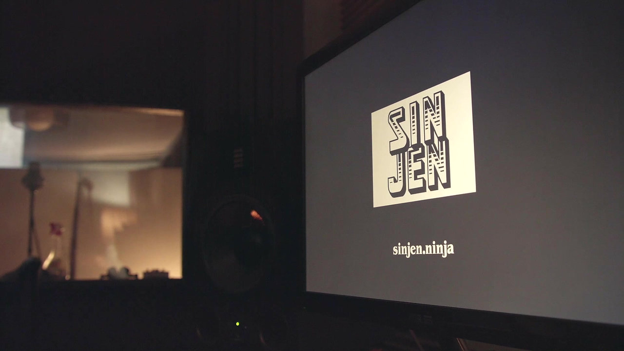 SINJEN Audio Lab (August 2020)