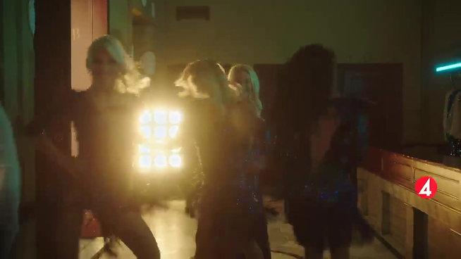 Årets trailer till Let's Dance är här!