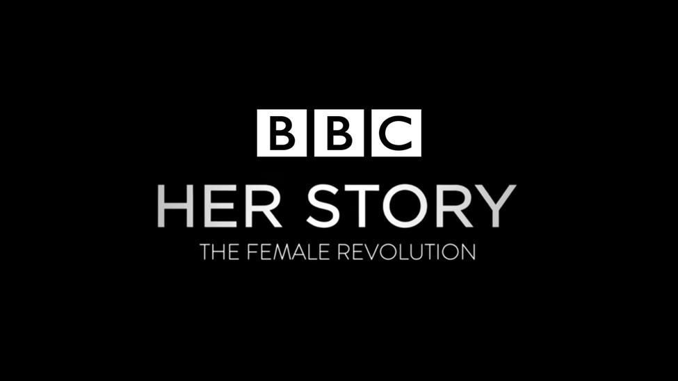 BBC 4 Documentary Series Trailer - HER STORY