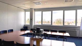 Business & Gewerbepark Rheinfelden/Baden