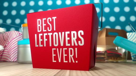 Best Leftovers Ever! Official Trailer
