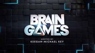 First Look: Brain Games with Keegan-Michael Key