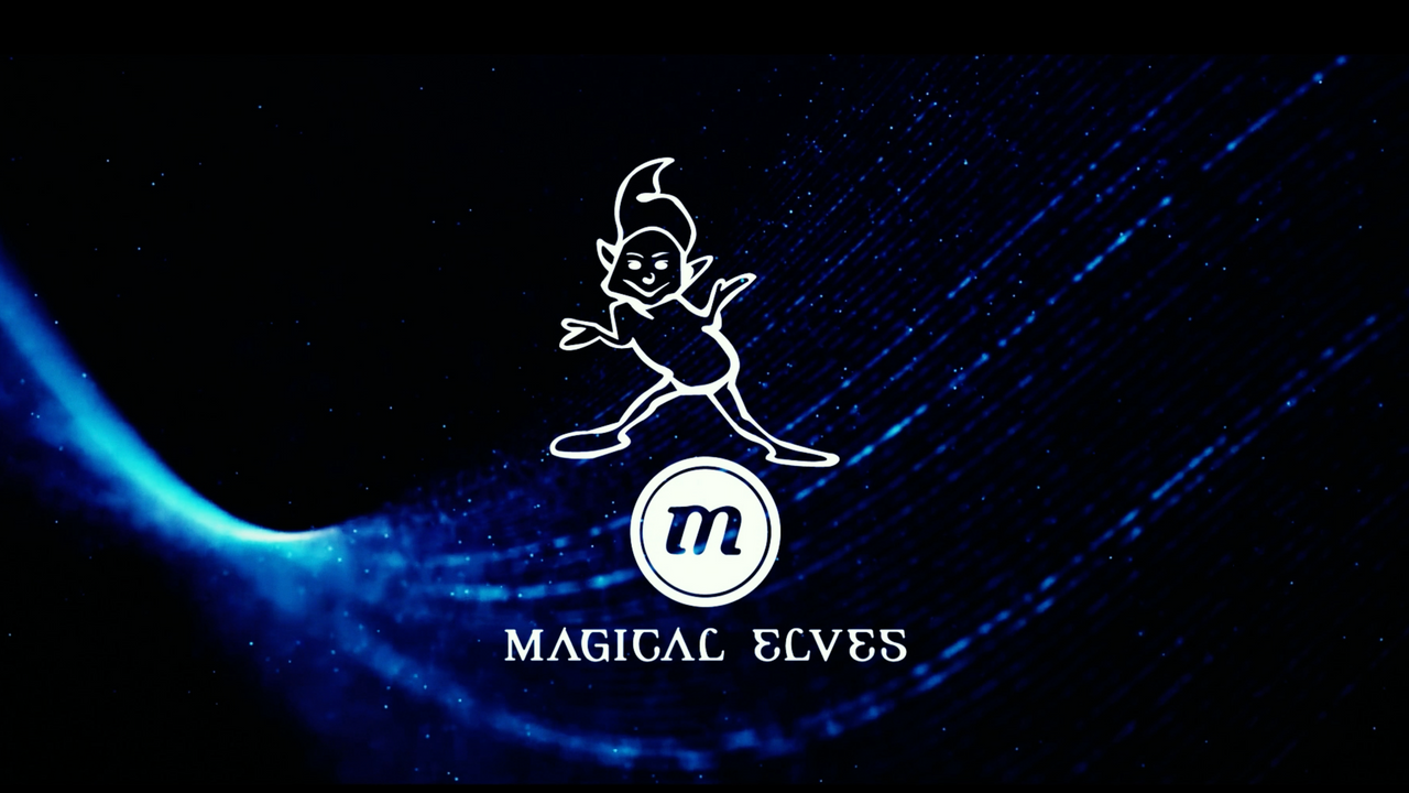 WELCOME TO MAGICAL ELVES