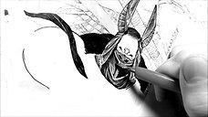 Assassin's Creed_ Origins - licensed screenprint