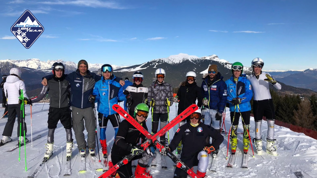 Ski Team Alpe Cimbra