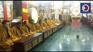 January 2020 Tara Puja Dedication