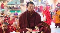 His Eminence Gyana Rinpoche's long life prayer