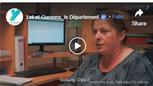 Reportage du conseil départemental  : L'inclusion du numérique