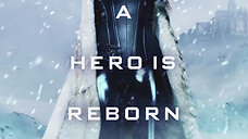 UNDERWORLD: Blood Wars (Screen Gems)