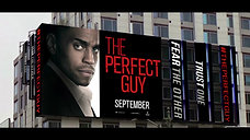THE PERFECT GUY: Screen Test (Screen Gems)
