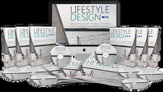 Yruymi Lifestyle Design Doodle