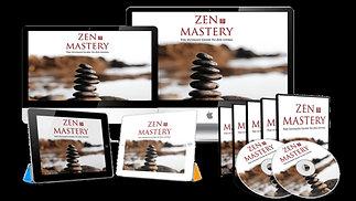Yruymi Zen Mastery Vid