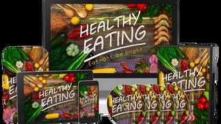 Yruymi Healthy Eating Info