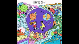 Animated Music album cover for Mantis Dúo