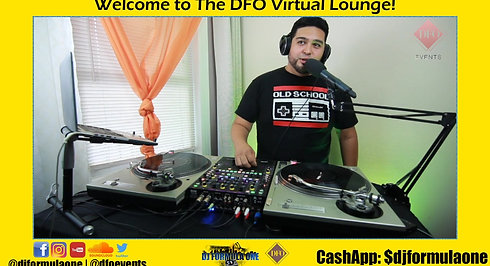 DFO Virtual Lounge - 06.27.2020_5:00pm EST