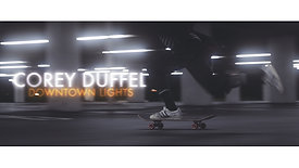 Corey Duffel | Downtown Lights