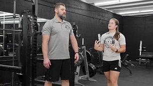 Coaching Squats