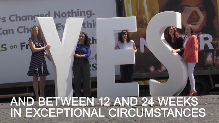 Polls open for Ireland's abortion referendum