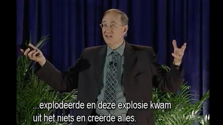 Het Genesis Conflict - Walter Veith