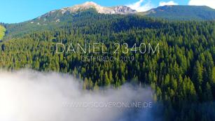 DANIEL 2340M | ÖSTERREICH 2019