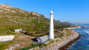 KOMMITJE | SOUTH AFRICA 2018