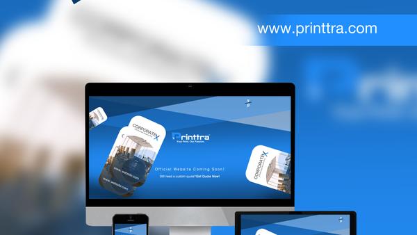Printtra Live Stream